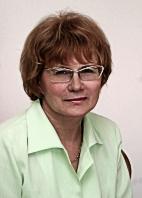 Antonina Palamarchuk